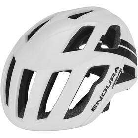 Endura FS260-Pro Kask rowerowy biały/czarny